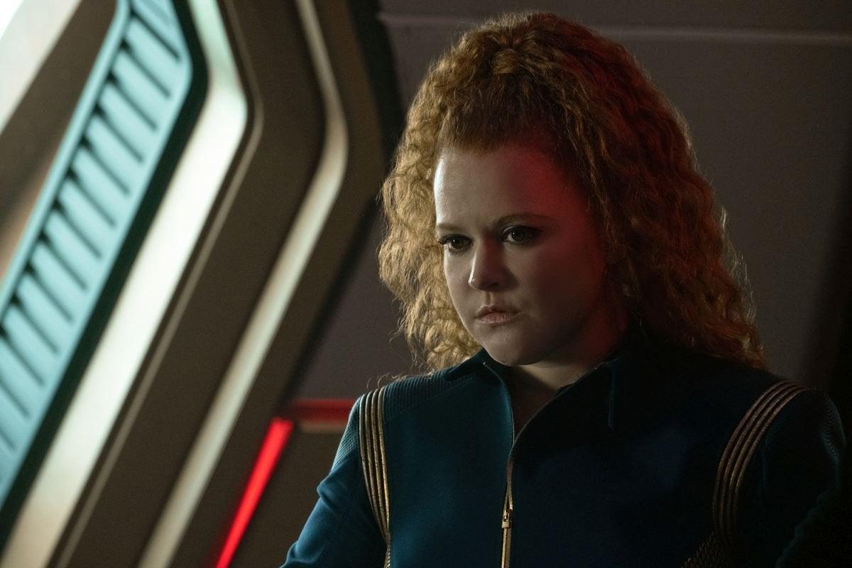 Star Trek Discovery Season 3 Episode 12 004