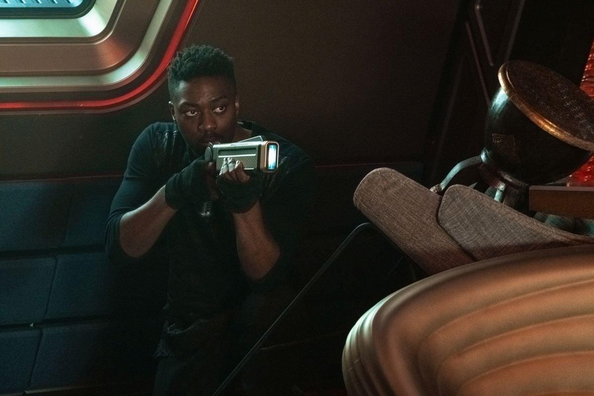 Star Trek Discovery Season 3 Episode 12 005