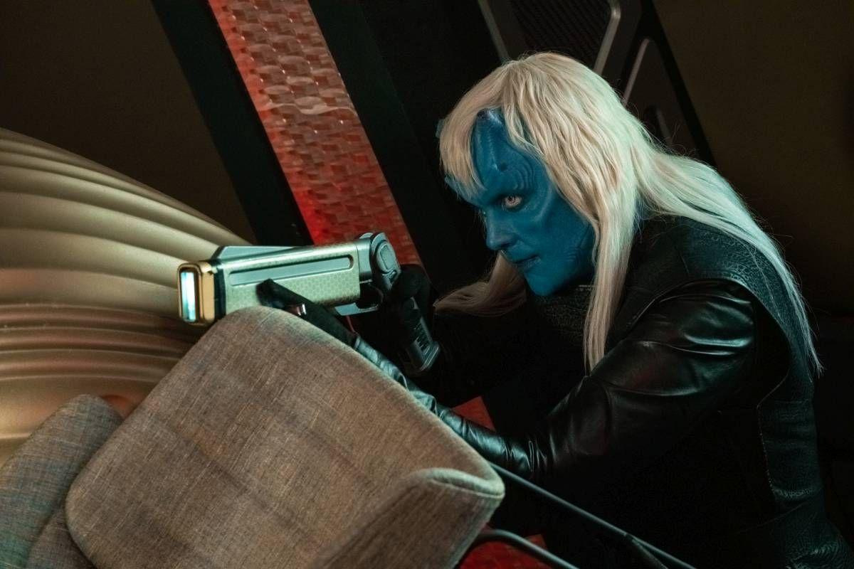 Star Trek Discovery Season 3 Episode 12 006