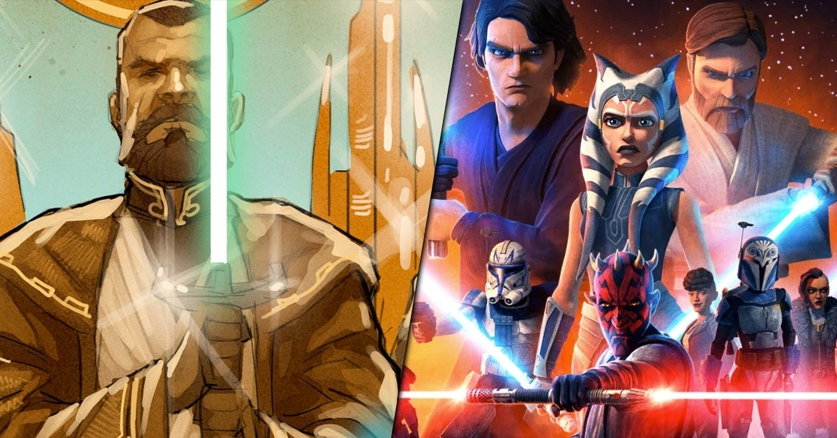 star wars high republic animated series