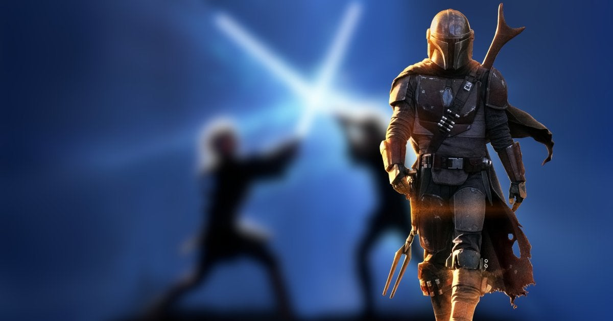 Star Wars Is Making Mandalorians The New Jedi