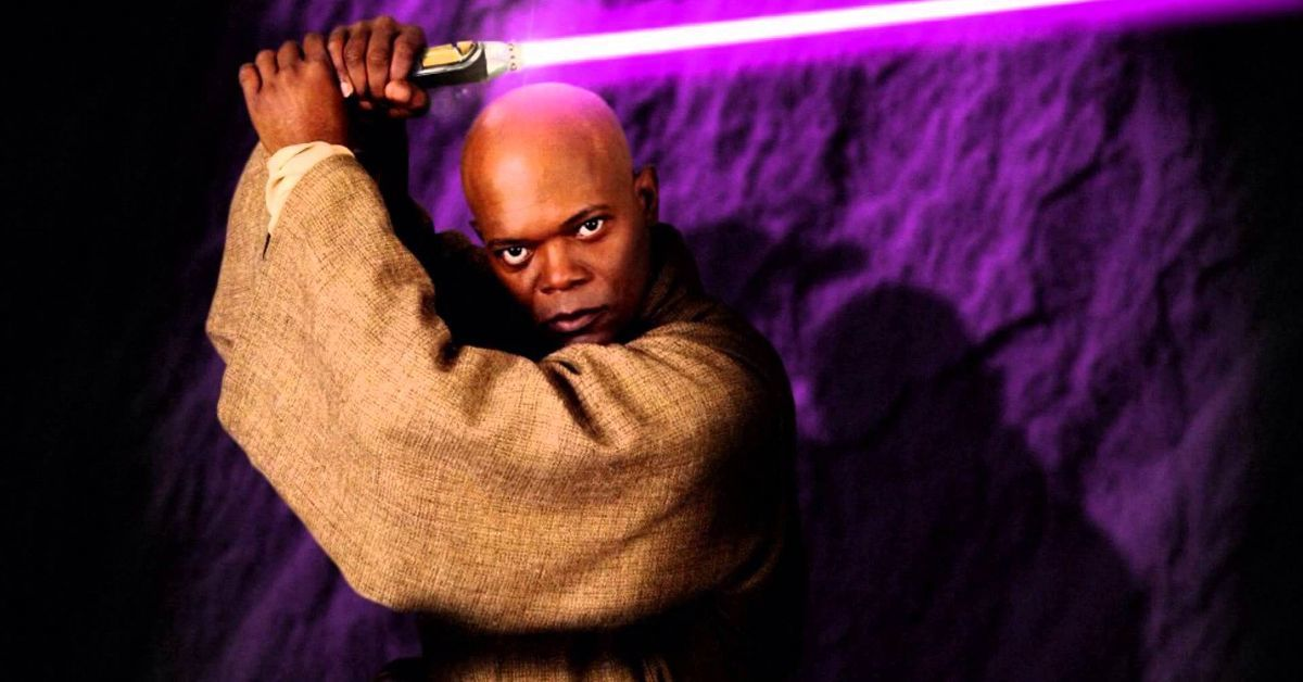 Star Wars Is Samuel Jackson Mace Windu Returning New Movie Disney Plus Series