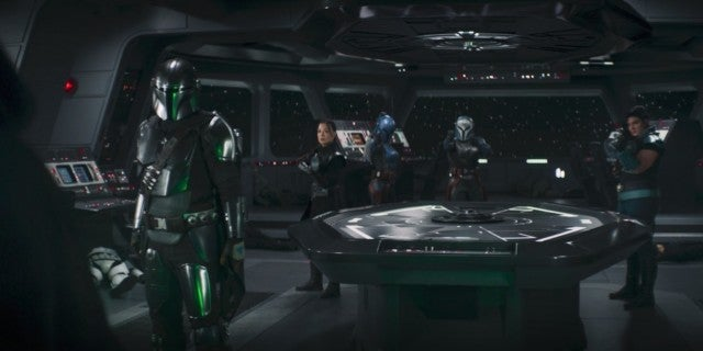 Star Wars Needs More Team-Ups Marvel Avengers