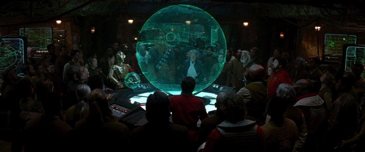 star wars the force awakens 2015 rebel