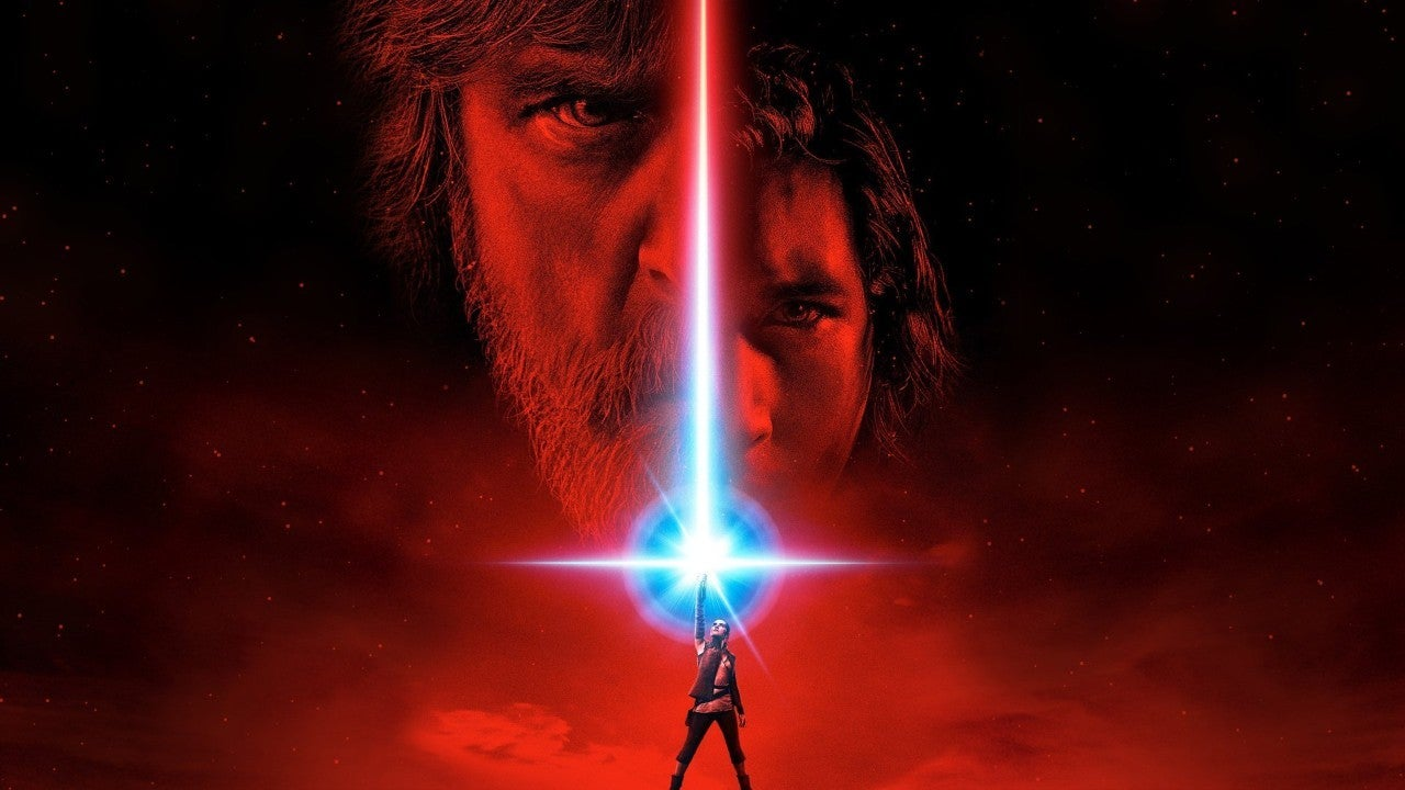 Star Wars The Last Jedi 3rd Anniversary Rian Johnson