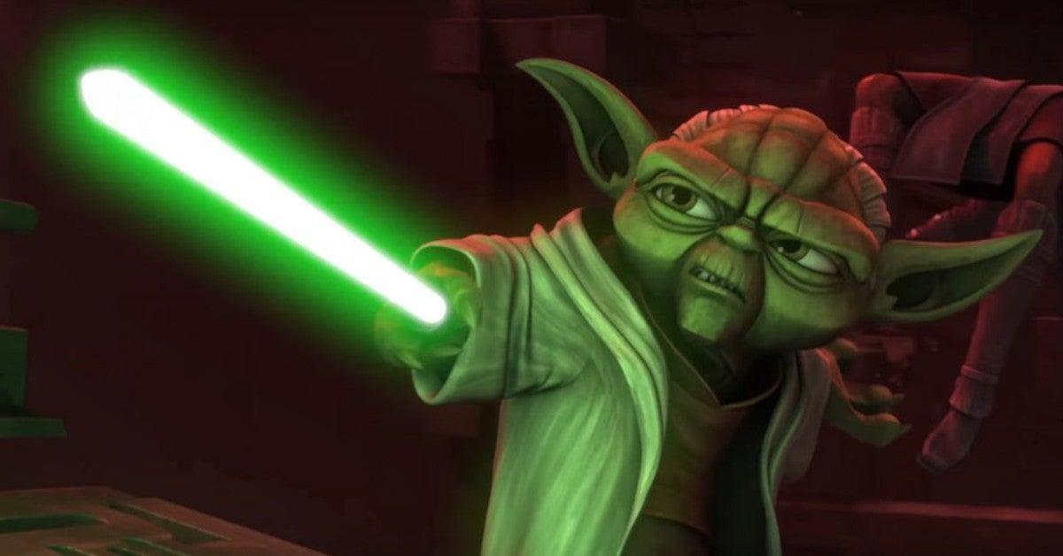 STar Wars Yoda Voice Actor Tom Kane Suffers Stroke