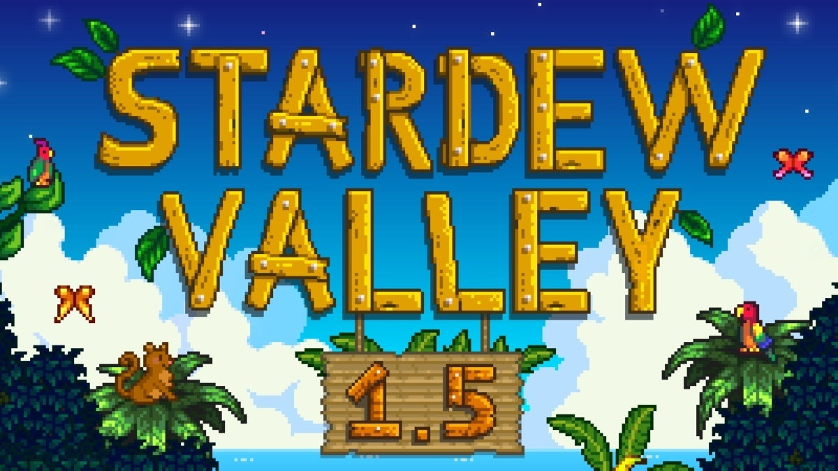stardew valley 1 5 update new cropped hed