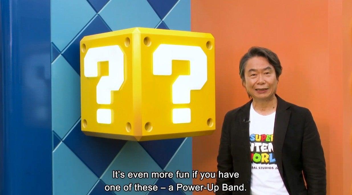 Super Nintendo World #3