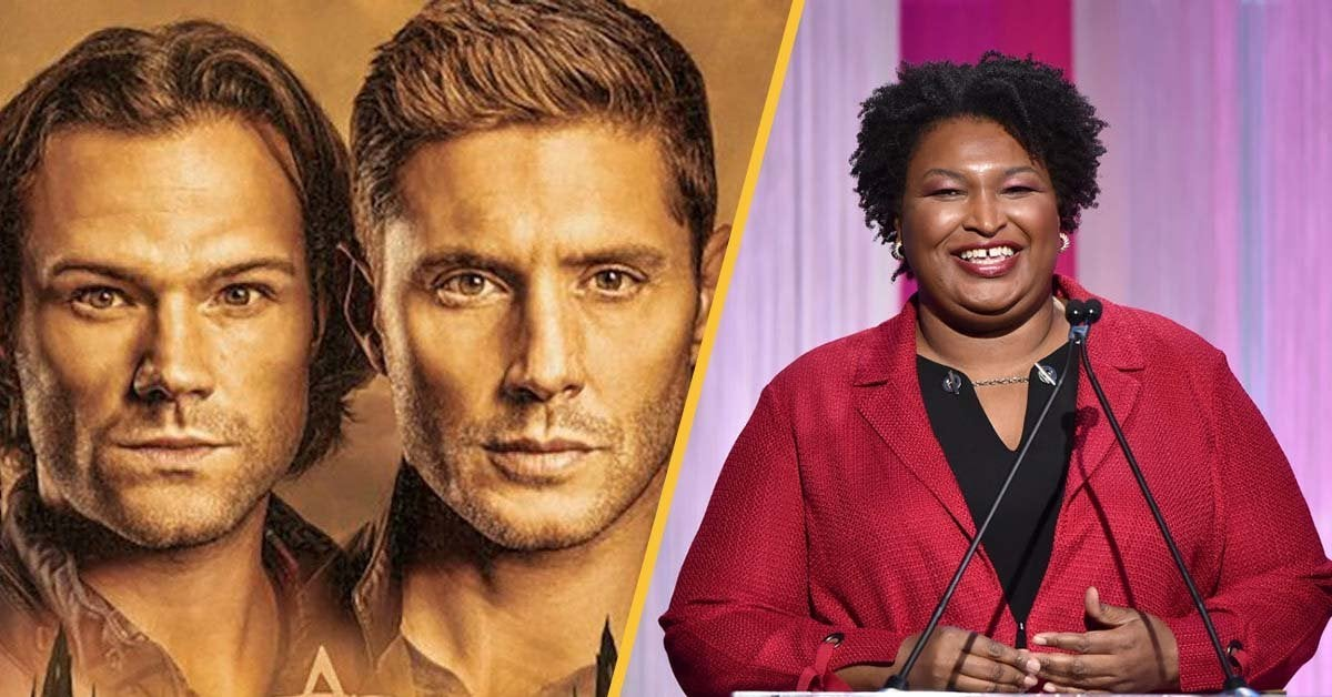 supernatural stacey abrams