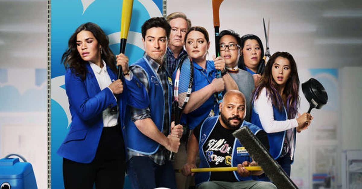 superstore nbc cancelled