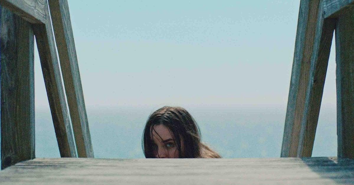 the beach house movie 2020