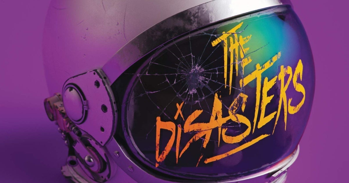 the disasters tv show the cw