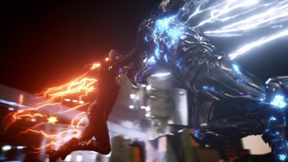 the-flash-3-15-the-wrath-of-savitar-flash-vs-savitar