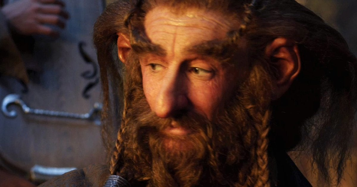 the hobbit jed brophy