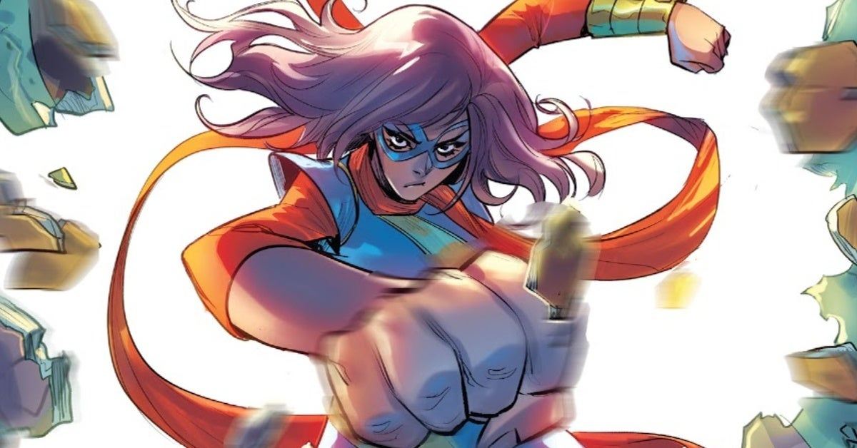 the magnificent ms marvel 17 header