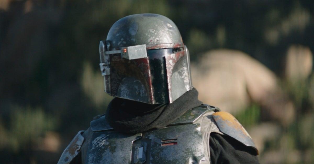 The Mandalorian Boba Fett Star Wars The Tragedy