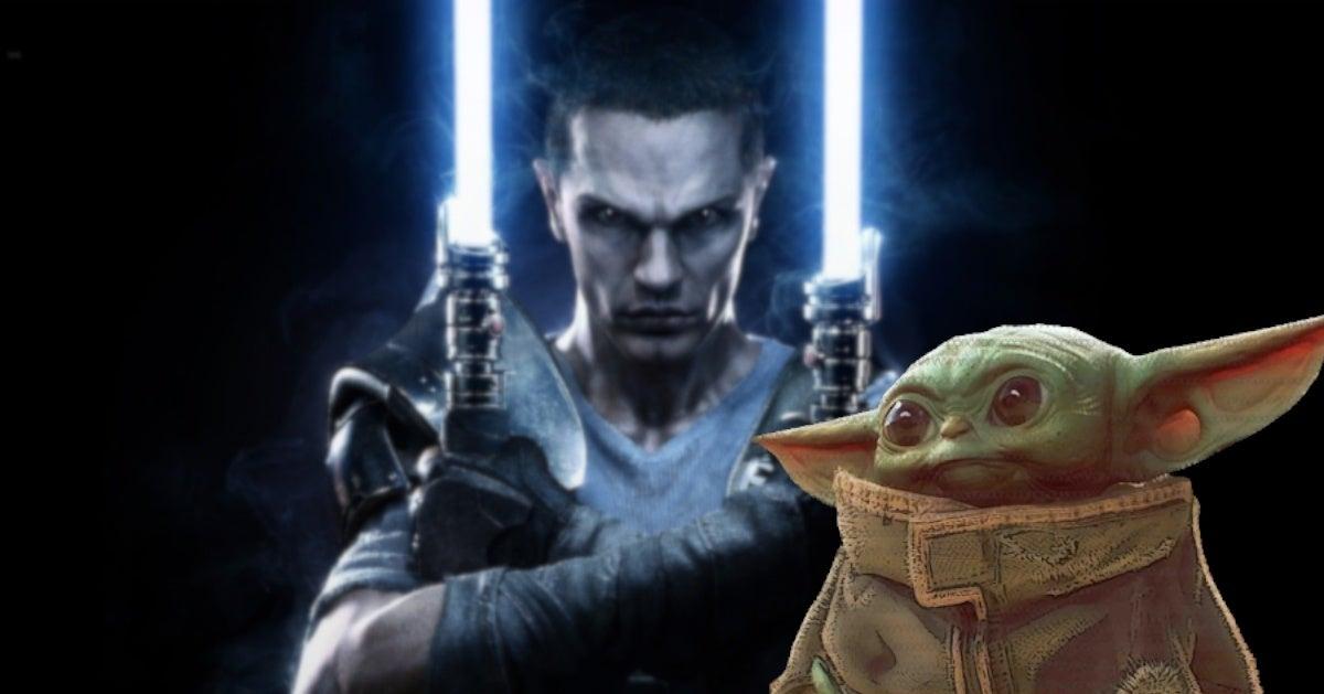 The Mandalorian Season 2 Finale Spoilers Jedi Baby Yoda