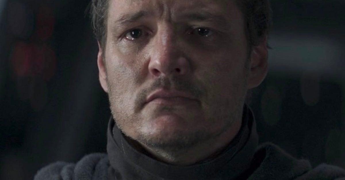 The Mandalorian Season 2 Finale Spoilers Luke Skywalker Boba Fett Baby Yoda Reactions