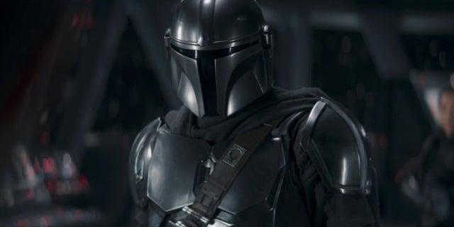 The Mandalorian Season 2 finale Star Wars Disney+