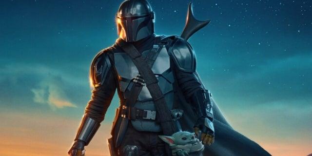 The Mandalorian Season 2 Star Wars