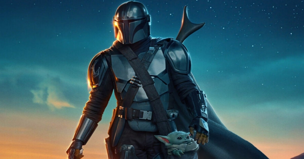 The Mandalorian Season 2 Star Wars