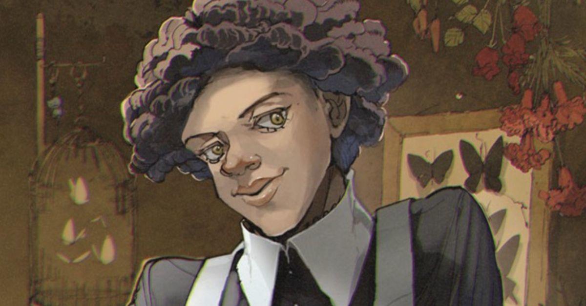 The Promised Neverland Krone Backstory Prequel Manga
