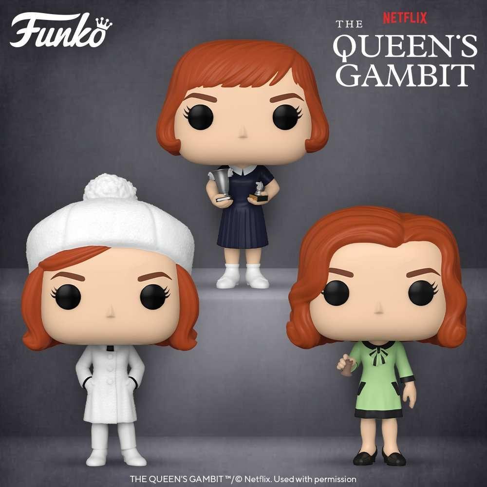 the-queens-gambit-funko-pops