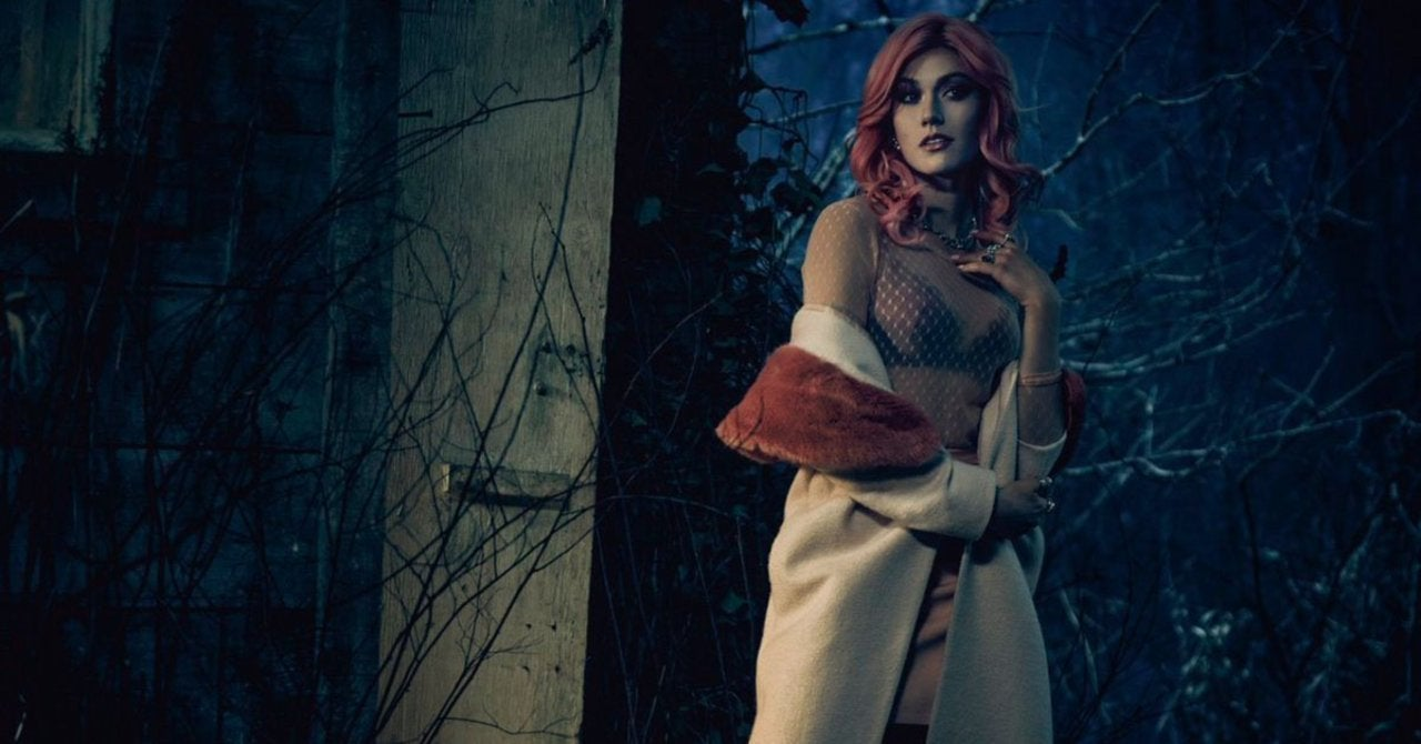 The Stand Katherine Mcnamara Says Playing Julie Lawry Was Creative Soul Food