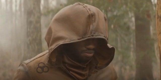 The Walking Dead World Beyond season finale