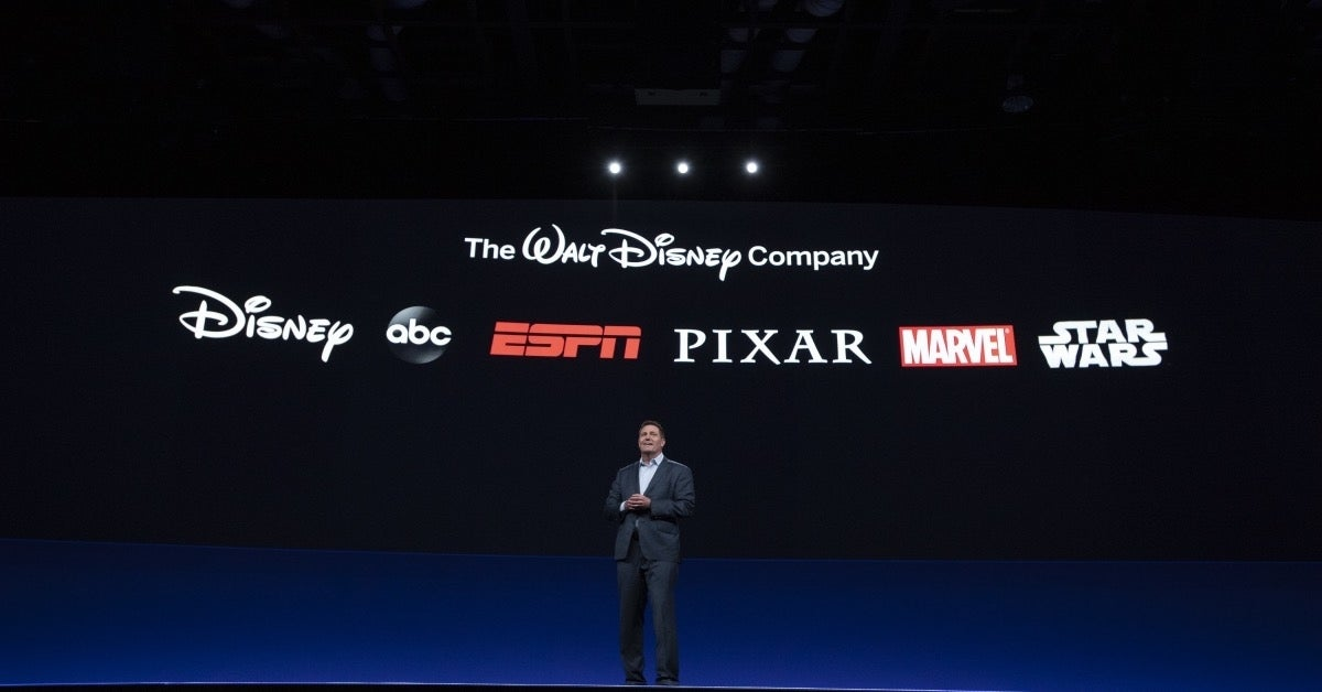 The Walt Disney Company Investor Day