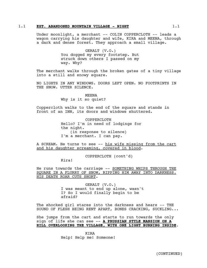 The-Witcher-Season-2-Script-Preview
