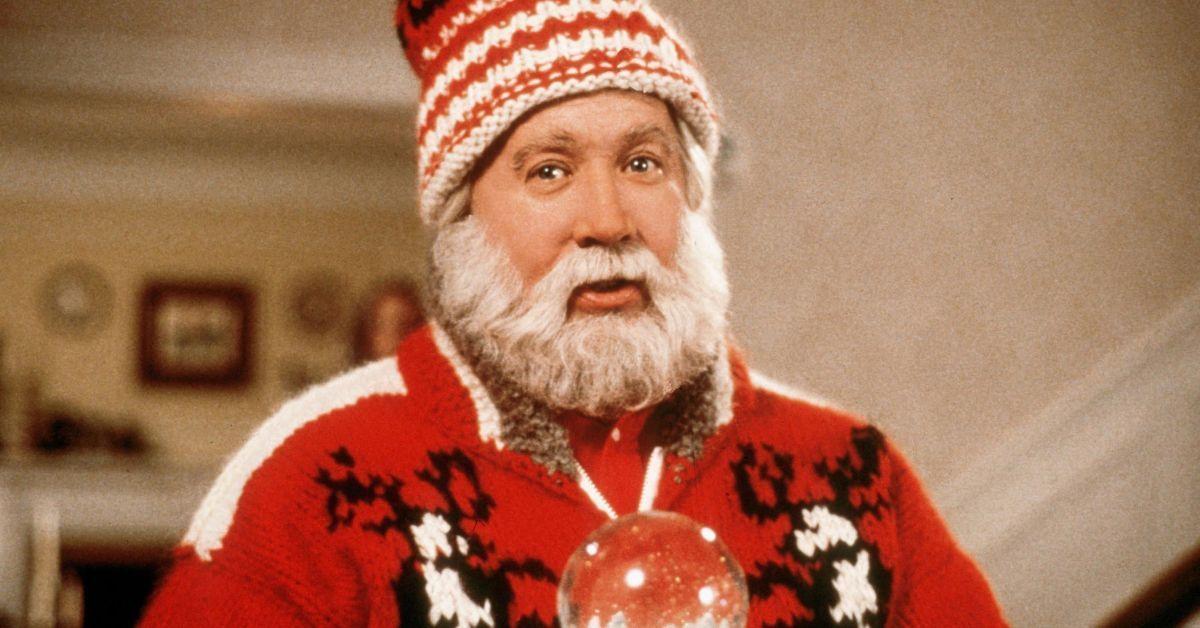 tim allen the santa clause beard