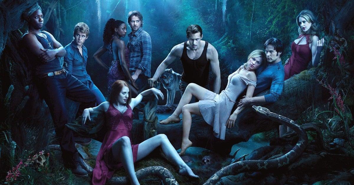 True Blood Reboot HBO Riverdale Creator