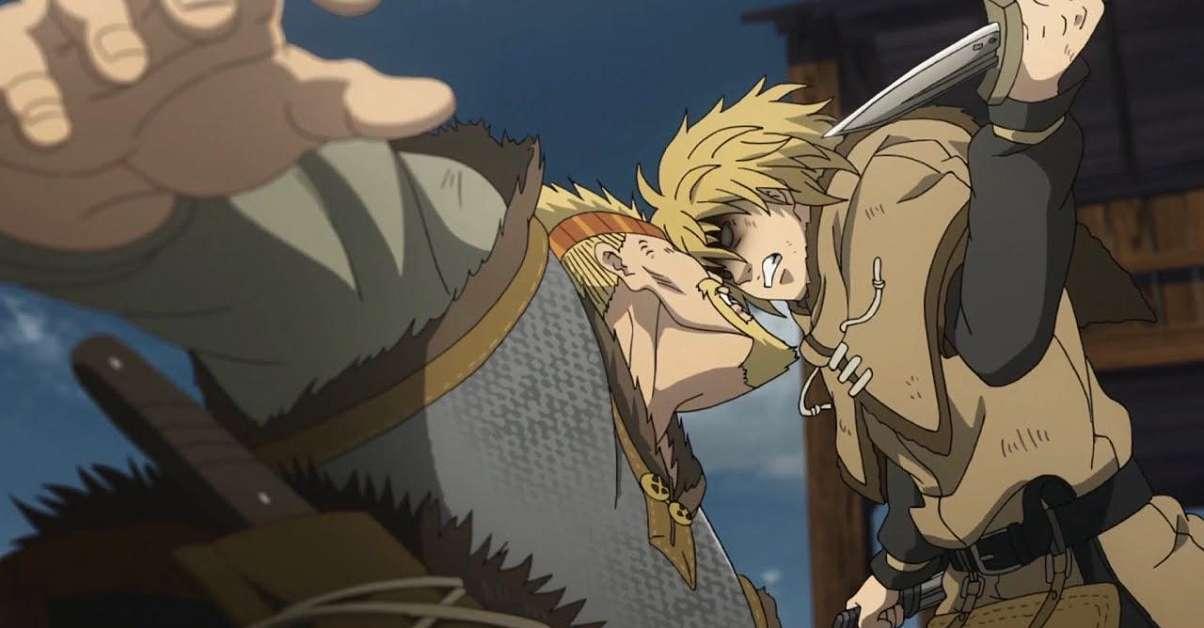 Vinland Saga Anime Project