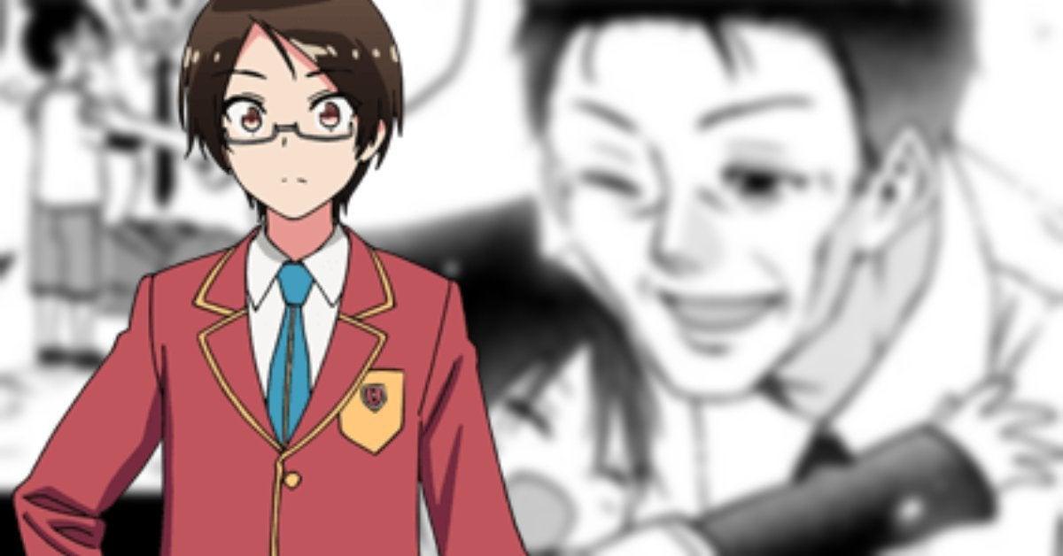 We Never Learn Nariyuki Father Face Teruaki Spoilers Manga