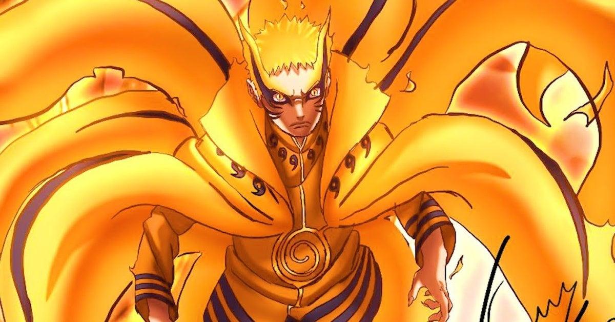 Why Boruto Wont Kill Off Naruto Death Yet Manga Spoilers Isshiki Baryon Mode