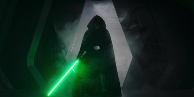 Why Star Wars Is Better When Jedi Are Cameo Characters