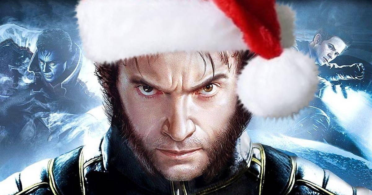 wolverine hugh jackman christmas