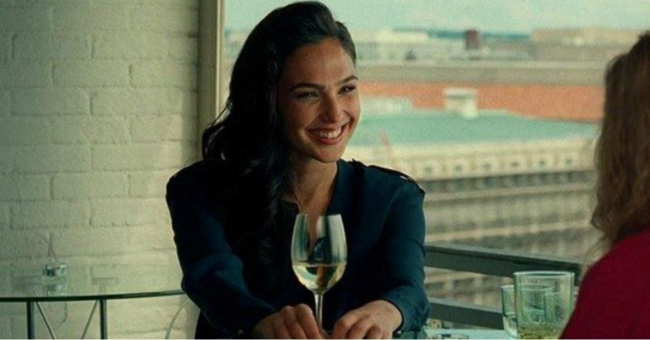 Gal Gadot's Spy-Thriller Heart of Stone Moves to Netflix