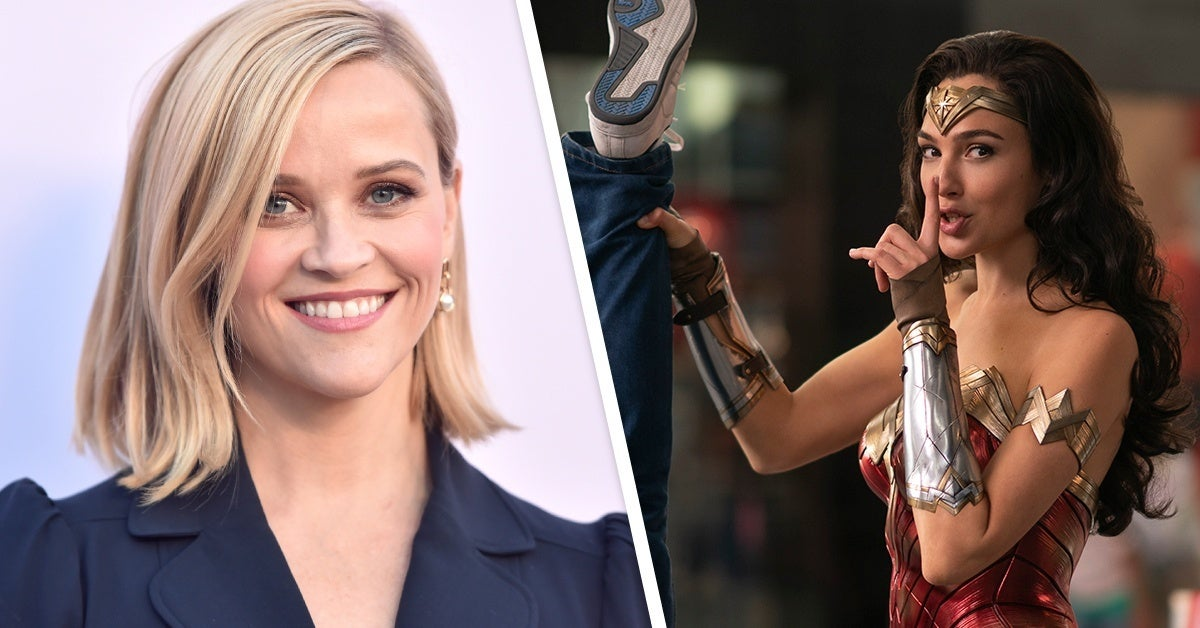 wonder woman 1984 reese witherspoon