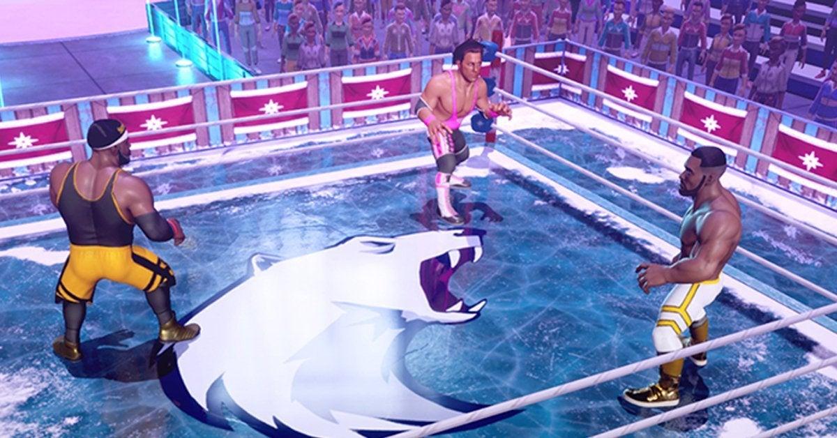 WWE-2K-Battlegrounds-Winter-Bear-Arena-Header