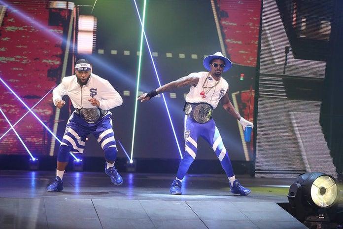 WWE-Montez-Ford-Street-Profits-1