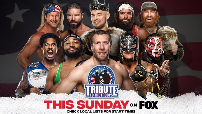 WWE-Montez-Ford-Tribute-To-The-Troops