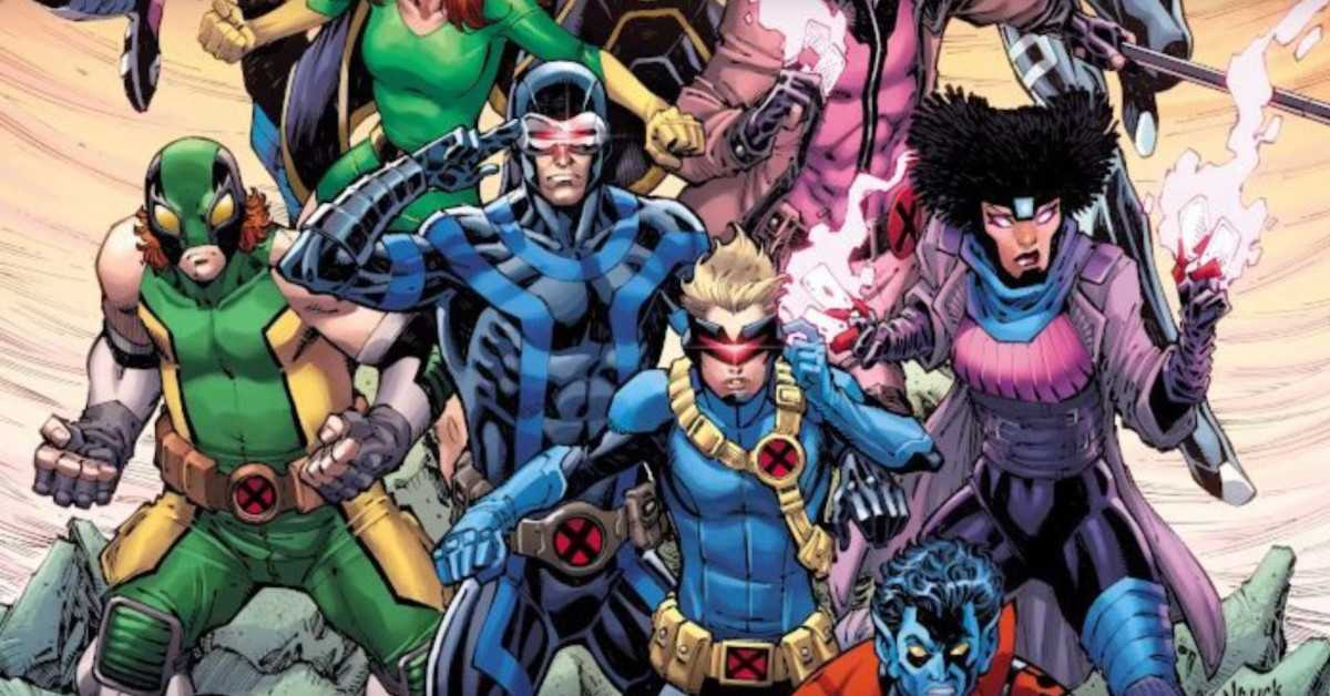 X-Men Children of the Atom Spinoff Delayed Again Marvel