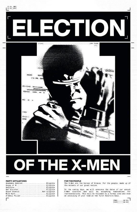 X-Men-Election-Poster