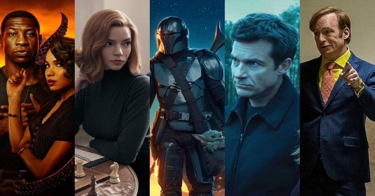 26th Annual Critics Choice Awards TV nominees 2021