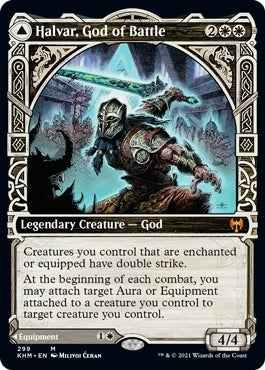 299A - Halvar_God_of_Battle_EN (Showcase)