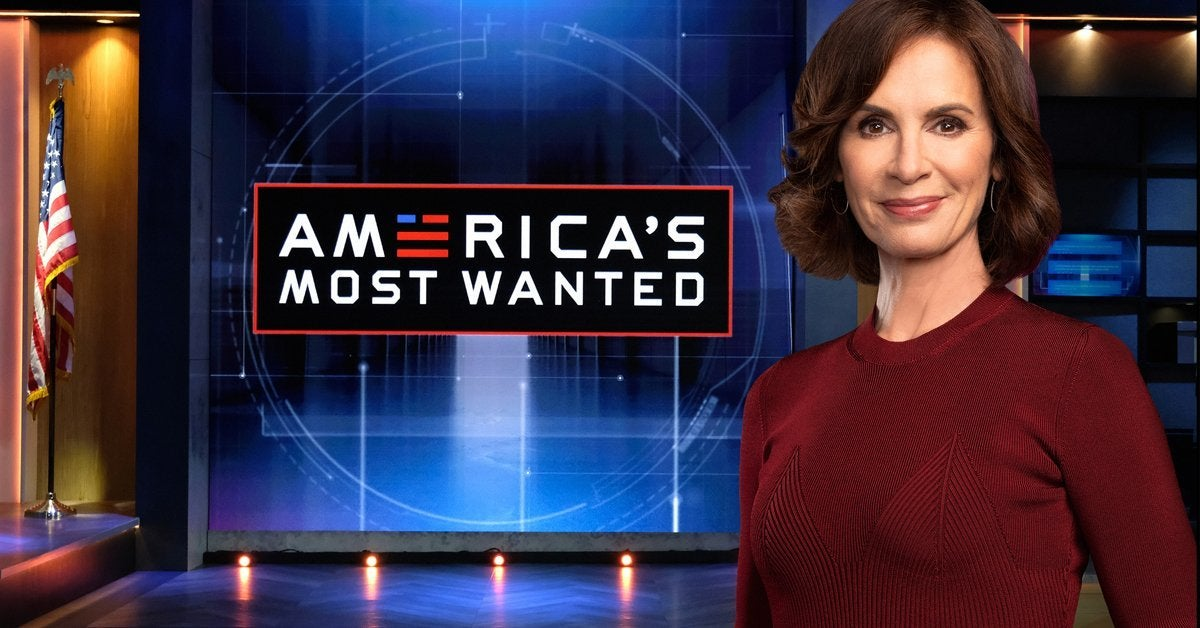america's most wanted reboot fox