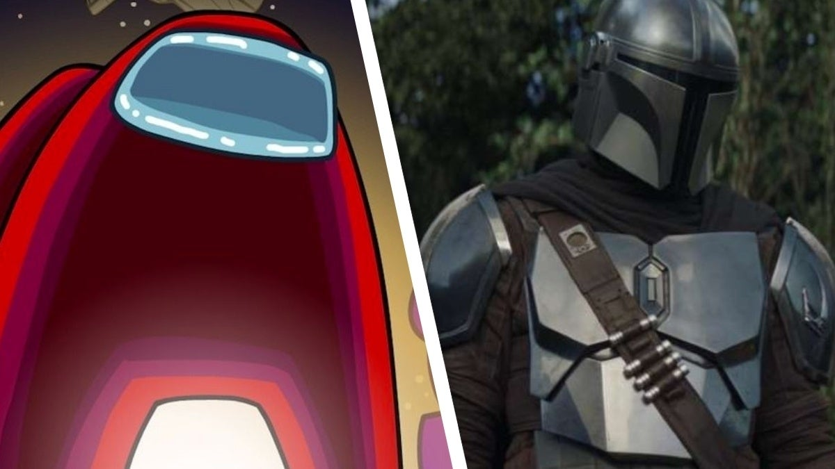 among us the mandalorian new cropped hed