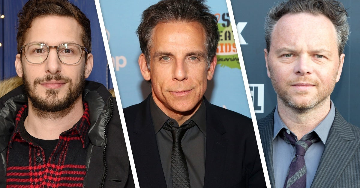 andy samberg ben stiller noah hawley apple